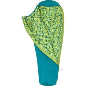 Marmot Nanowave 40 - Sac de couchage Enfant - regular turquoise